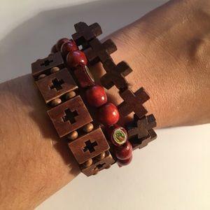 Religious bracelet